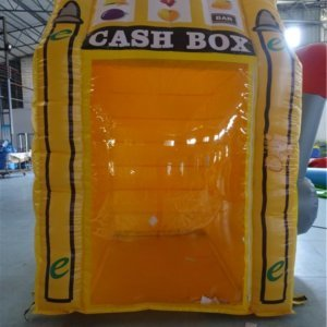 Cash Box mieten