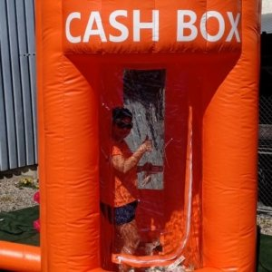 Fun Game Cash Box mieten