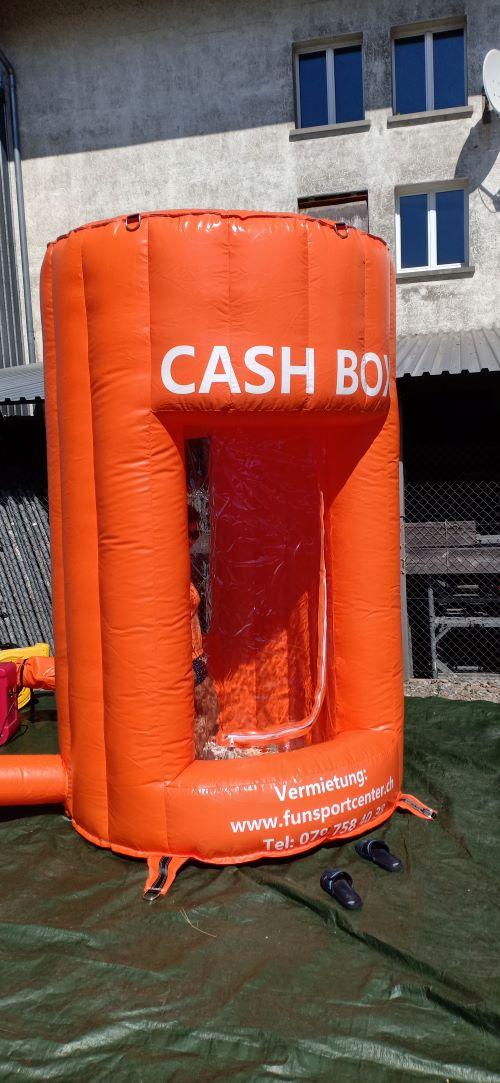 Fun Game Cash Box
