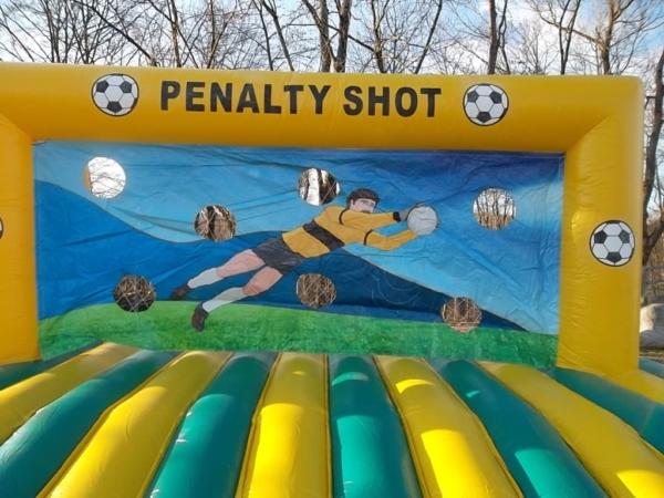 penaltyshot mieten