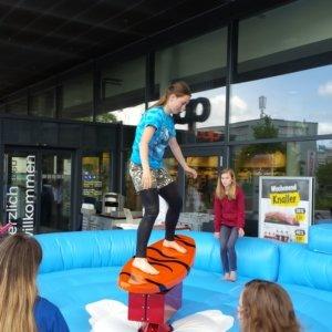 surf arena mieten