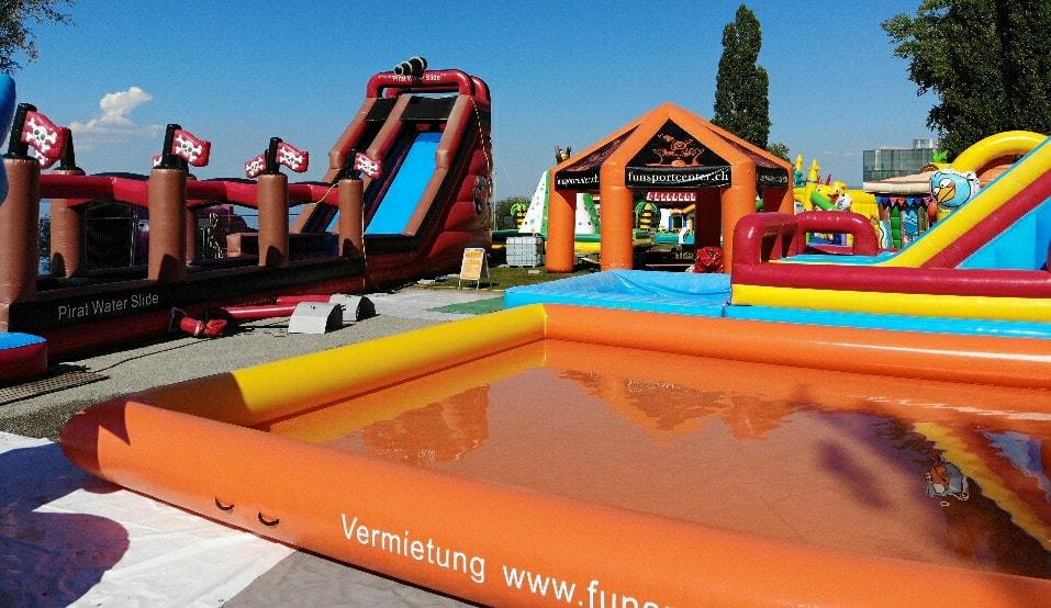 huepfburg mieten-funsportcenter