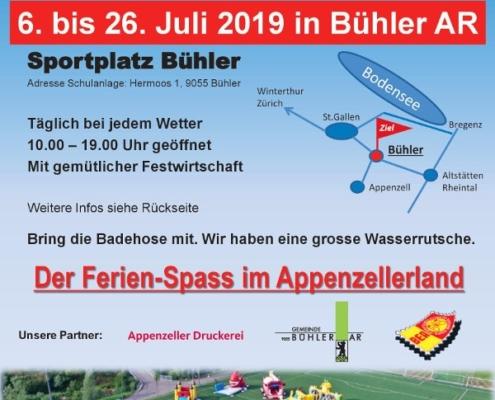 Funpark Bühler